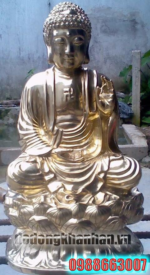 Tượng Phật Adida